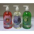 ZAM ZAM HAND LIQUID SOAP (APPLE) 350gm