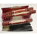 CHERRY INCENSE STICK 6pk.of 20sticks each
