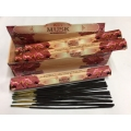 MUSK INCENSE STICK 6pk.of 20sticks each