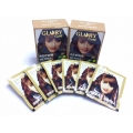 6pkt x 10gm. GLORY GOLD BROWN HENNA FOR HAIR