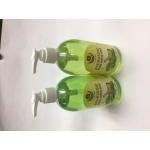 ZAM ZAM HAND LIQUID SOAP (AYURVRDIC) 500gm,