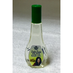 ZAM ZAM OLIVE HAIR OIL 110gm