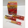 12pcs x 35gm. ZAM ZAM HENNA TUBE FOR HAND
