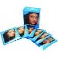 6pkt x 10gm. ZAM ZAM BLACK HENNA FOR HAIR